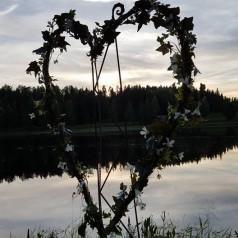 Kultur/inspiration/skapande 23-24 april 2016 i Gårdsten