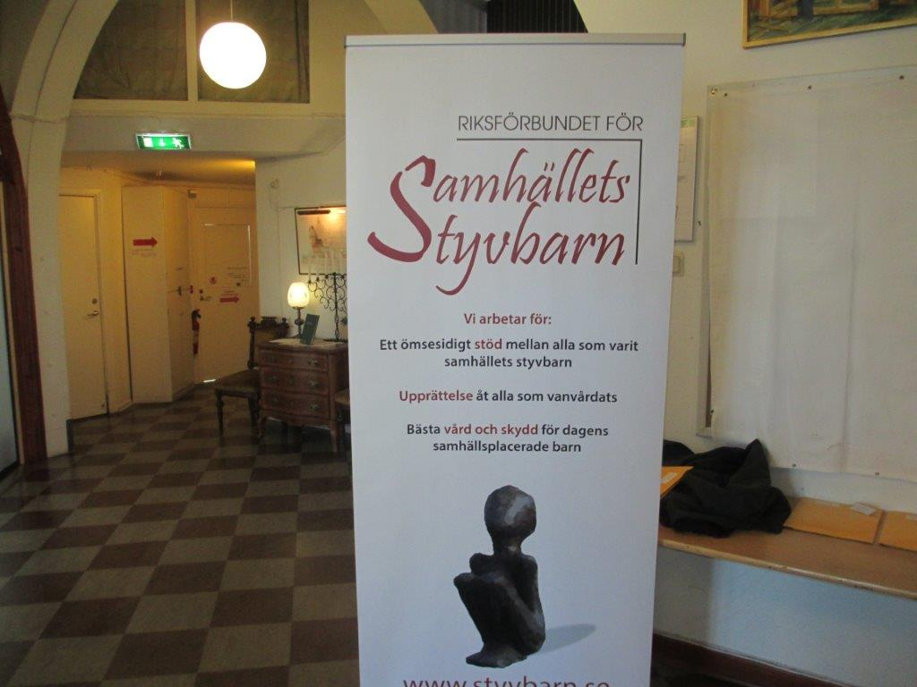 Lyckad årsstämma i Stockholm!