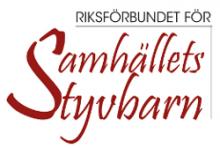 Samhällets Styvbarn logo