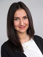 Samhällets Styvbarn träffade gymnasieminister Aida Hadžialić