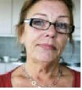 Anne Skånér är död